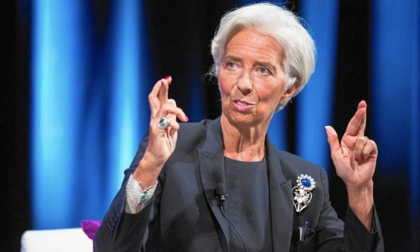 """""""Son veriler ekonomik toparlanmaya işaret ediyor"""""""