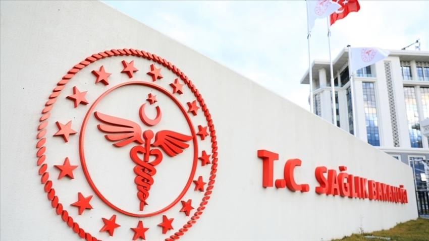 Sözleşmeli sağlık personeli yerleştirme sonuçları açıklandı