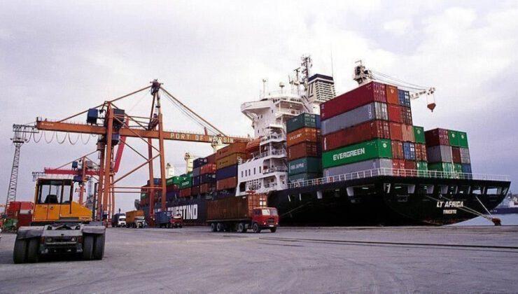Su ürünleri ihracatından 548 milyon dolar