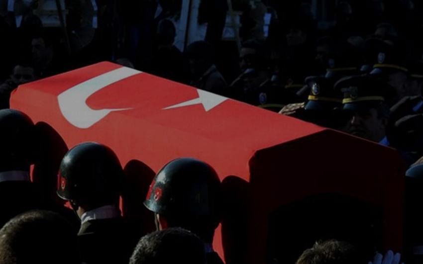 Suriye'den acı haber geldi