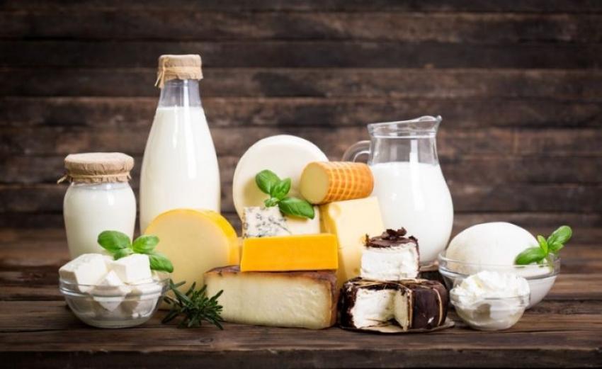 """""""Süt sektörünün ürünleri 88 ülkede tüketiciyle buluşuyor"""""""