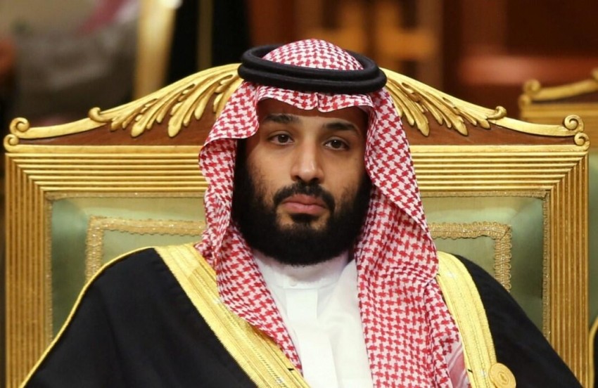 Suudi Arabistan'dan yeni hamle