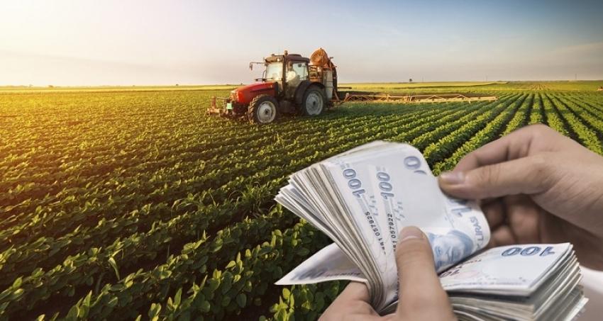 Tarıma dayalı yatırım desteklerinde süre uzatıldı