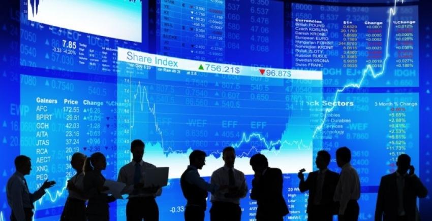 Küresel piyasalar haftaya yoğun başladı