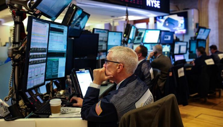 Küresel piyasalar, karışık seyirle başladı