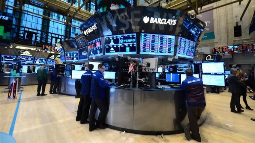 Küresel piyasalar tedirgin