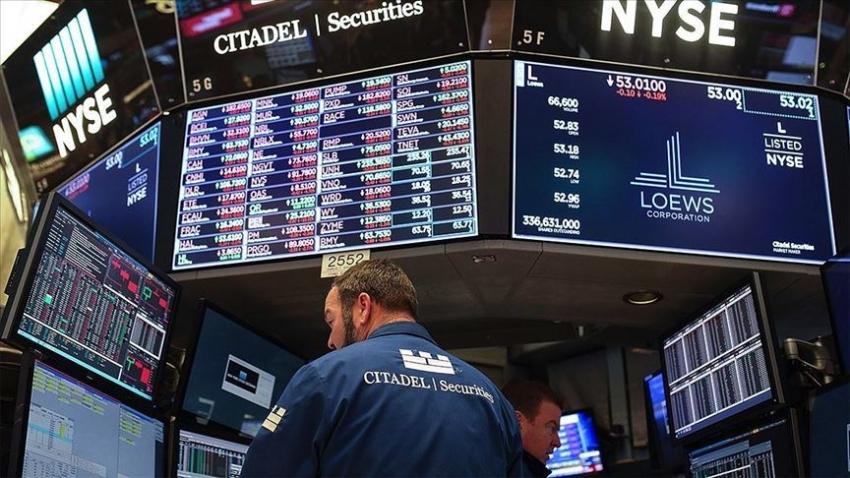 Küresel piyasalar yeni haftada yoğun