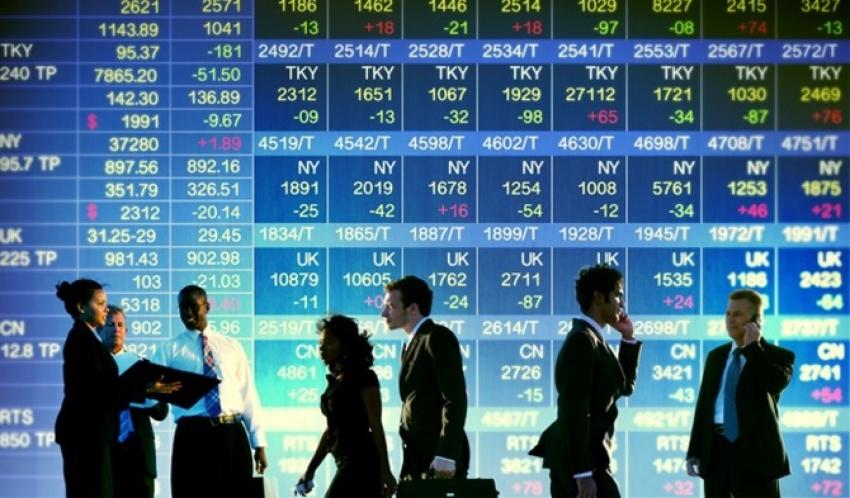 Küresel piyasalar yerinde duramıyor!