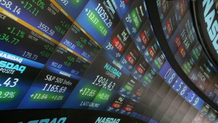 Küresel piyasalar yoğun haber ve veri gündemine odaklandı