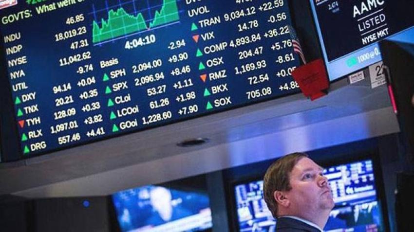 Küresel piyasalar yoğun veri takvimine odaklandı
