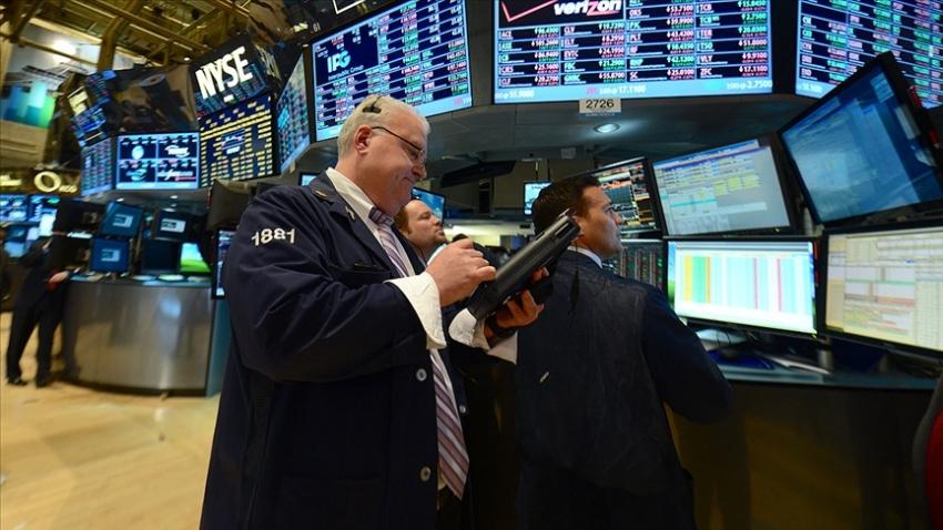 """Küresel piyasalarda """"mutasyon"""" endişesi"""