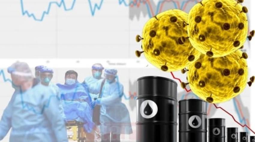 """Küresel piyasalarda """"virüs"""" etkisi devam ediyor"""