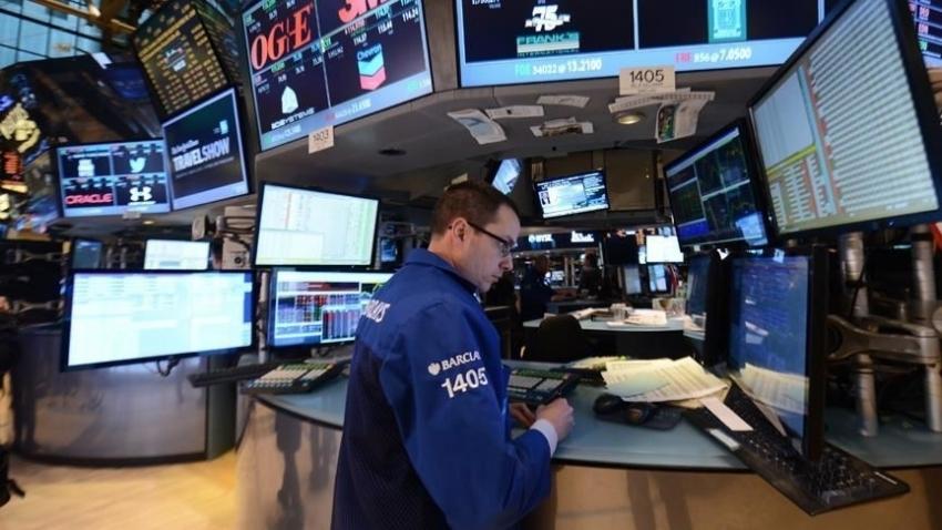 Küresel piyasaların gözü Kovid-19 salgınına ilişkin haberlerde