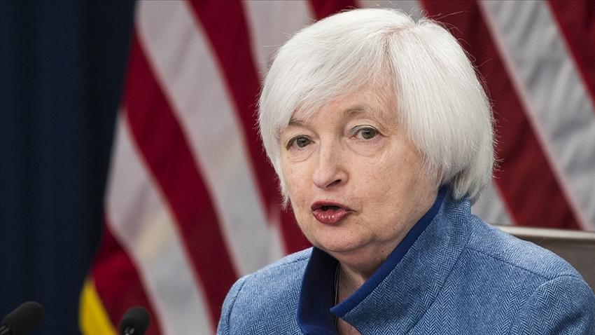 Küresel piyasaların gözü Yellen'ın sunumunda