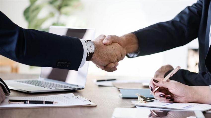 Kurulan şirket sayısında yüzde 8 artış