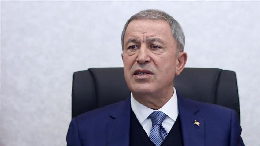 """""""Libya mutabakatları diğer ülkelere karşı bir tehdit değildir"""""""