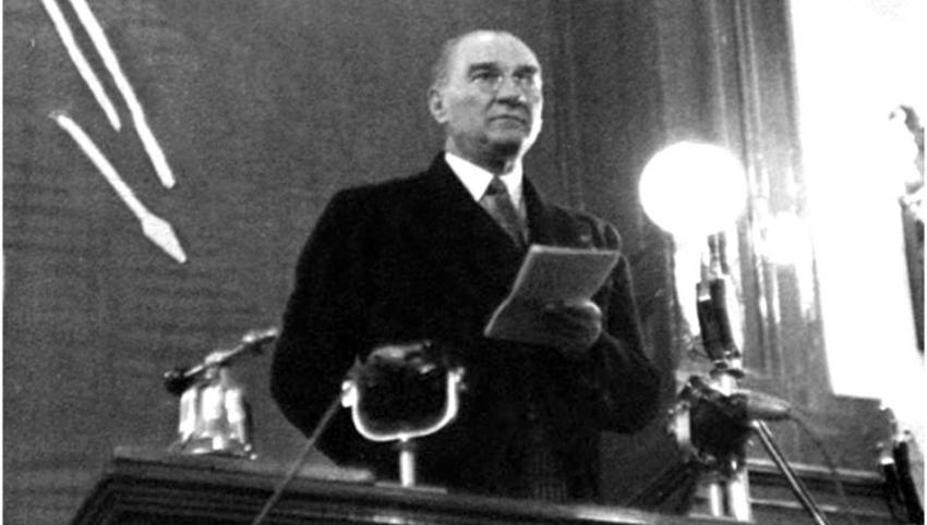 Lozan Antlaşması'nın 97.Yıldönümü