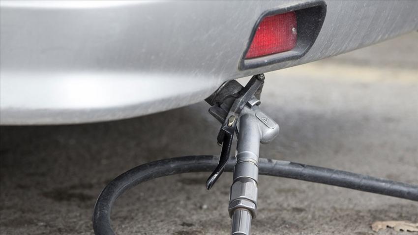 LPG'li araç sahiplerine önemli uyarı