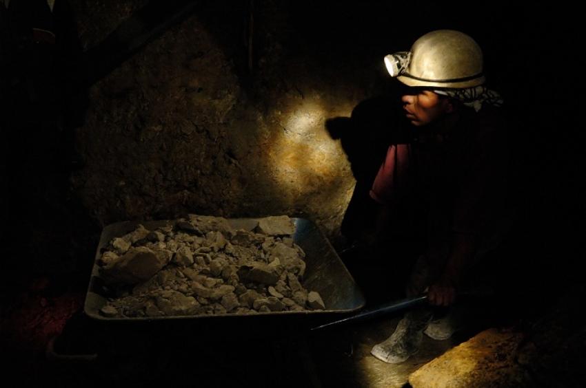 """""""Madencilik sektöründe üretimin artırılması gerekiyor"""""""