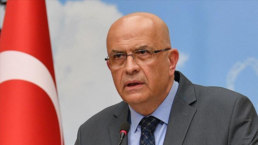 Mahkemeden Berberoğlu'nun itirazına ret