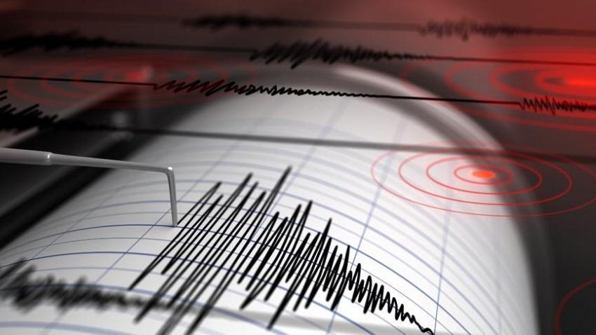 Manisa Saruhanlı'da deprem