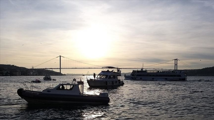 Marmara'da sıcaklık mevsim normallerinin üzerinde seyredecek