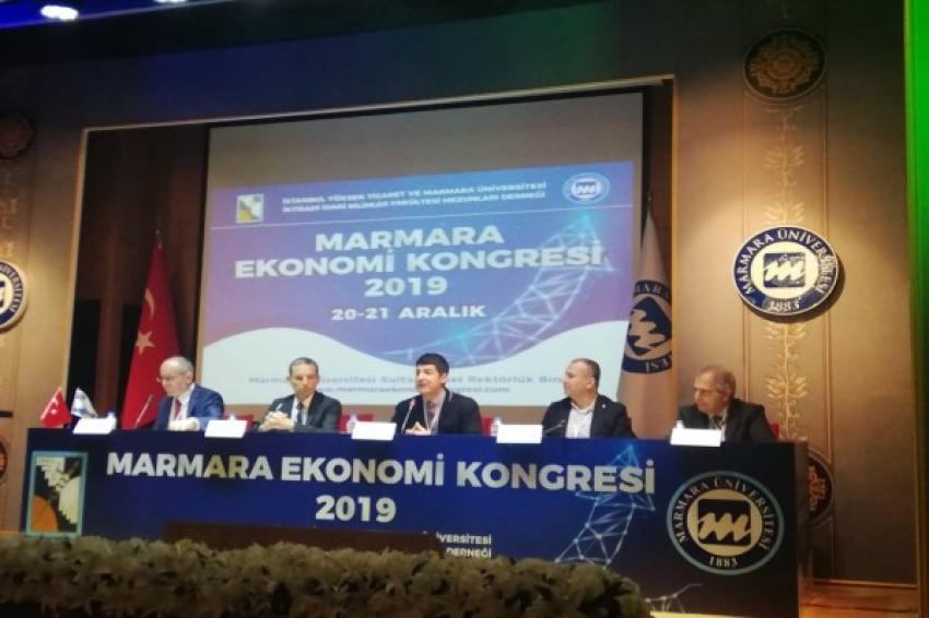 Marmara Ekonomi Kongresi 2019