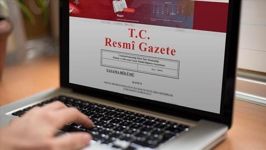 Mayısta 320 firmaya dahilde işleme izin belgesi verildi