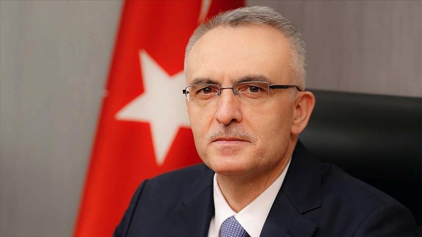 MB Başkanı Ağbal yıl sonu enflasyon tahminini açıkladı