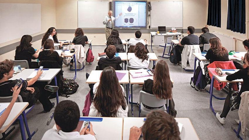 MEB'den özel okul açıklaması