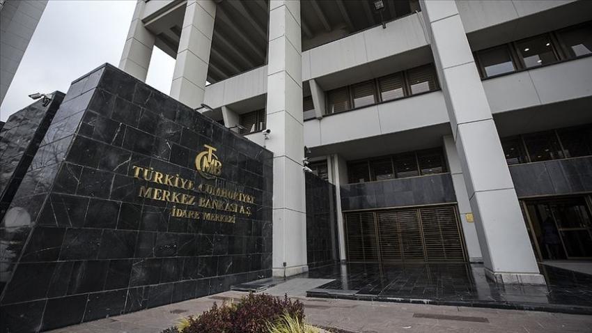 Merkez Bankası: Döviz kuru oynaklıkları azaldı