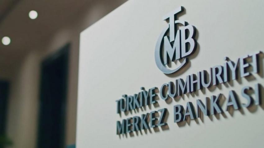Merkez Bankası'nın varlıkları azaldı