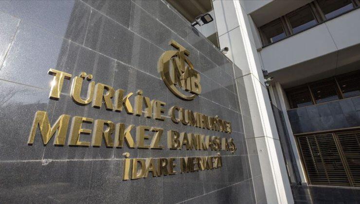 Merkez Bankası repo ihalesiyle…