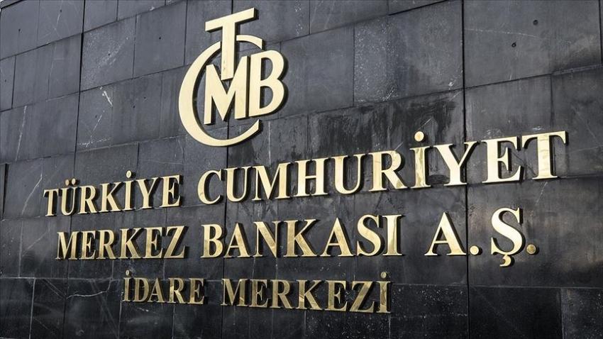 Merkez Bankası rezervleri…