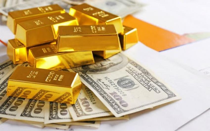 Merkez Bankası rezervleri 91 milyar 27 milyon dolar oldu