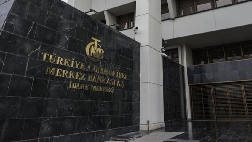 Merkez Bankası rezervlerinde son rakamlar