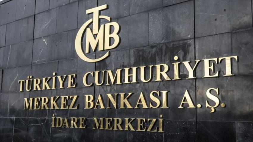 Merkez Bankası TL zorunlu karşılıklara ödenen faizi indirecek