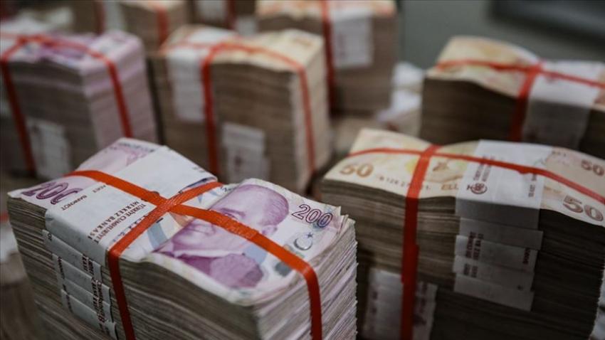 Merkezi yönetim brüt borç stoku…