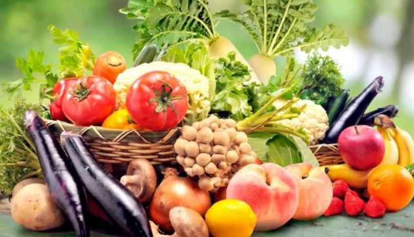 Meyve ve sebze sektörüne hibe desteği