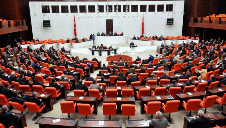 Milyonları ilgilendiren teklif mecliste kabul edildi