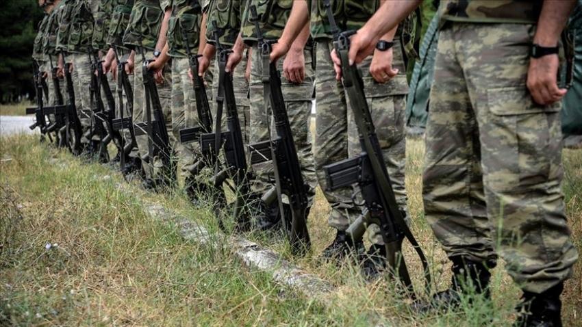MSB'den askerlik yoklaması duyurusu