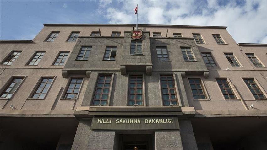 MSB ve Genelkurmay Başkanlığına 45 uzman yardımcısı alınacak