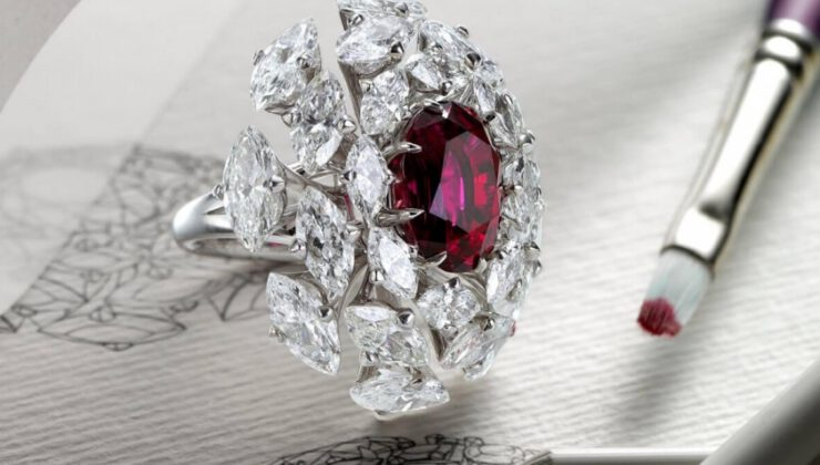Mücevher ihracatı 313 milyon dolar oldu