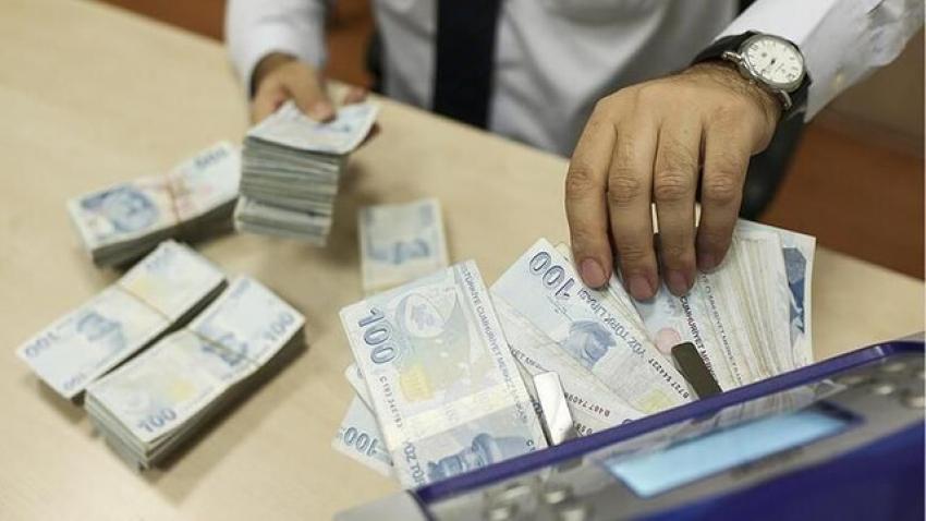 Mükelleflere borç yapılandırmasında 'maskesiz' başvuru imkanı