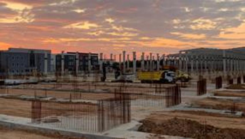 MÜSİAD'ın milli üretim üssü TEKMÜSKOOP'un temelleri atılıyor