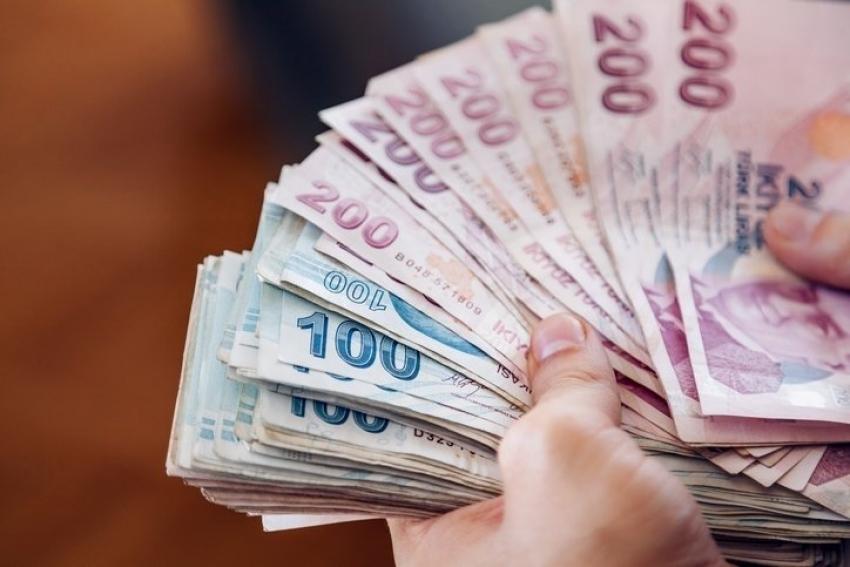 Nakdi Ücret Desteği ödemeleri 8 Ocak'ta