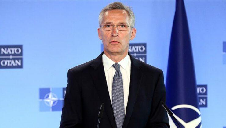 Nato'dan Türkiye Yunanistan açıklaması