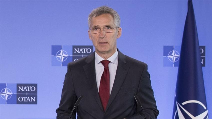 NATO:Türkiye ile Yunanistan askeri heyetleri arasında teknik görüşmeler başladı