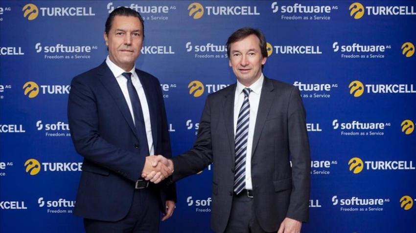 """Nesneler """"Turkcell IoT Platform"""" ile konuşacak"""