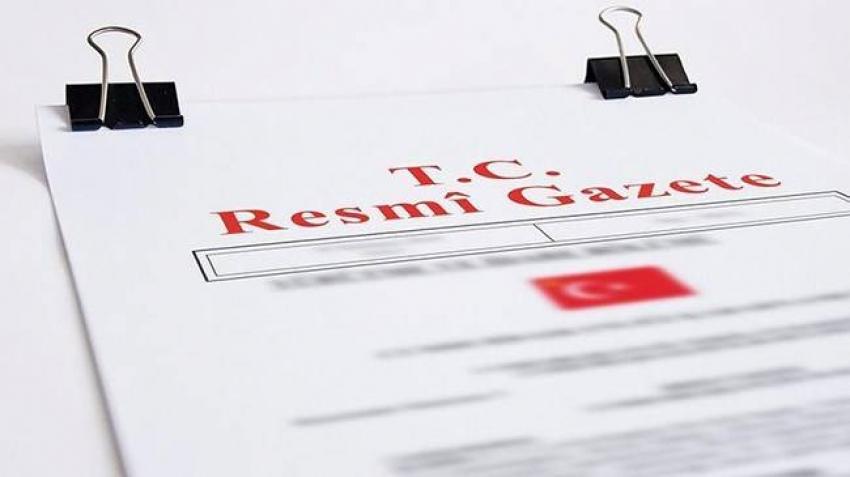 Nisanda 542 yatırım teşvik belgesi düzenlendi